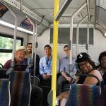 Riding is believing: Metro kicks off Ride Along Program