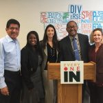 "Long Beach Vice Mayor Richardson Launches ""Everyone In"" Initiative, Addressing Economic Inclusion"
