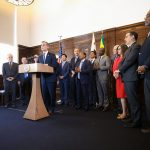 Mayor Garcetti, LA City Leaders, to Accelerate Housing Construction for Homeless Angelenos