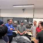 Training the future of LA's manufacturing workforce